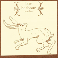 Last Harbour - October
